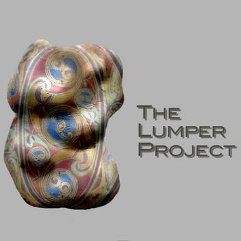 Letitia Hill, The Lumper Project 2020