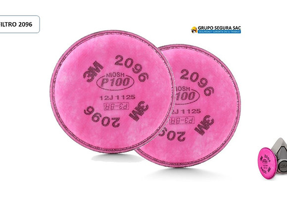 Filtros 2096