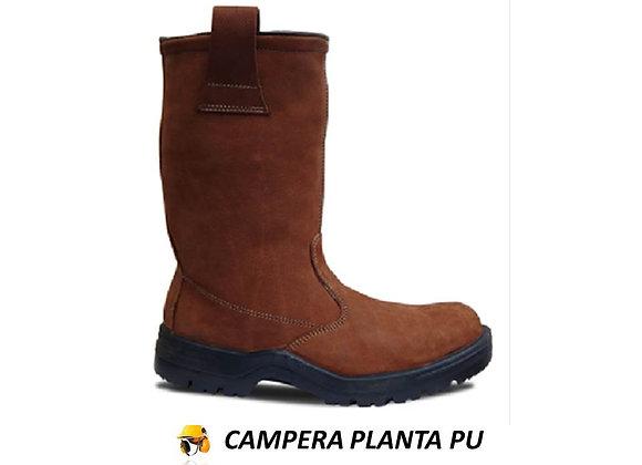 CAMPERA CUERO