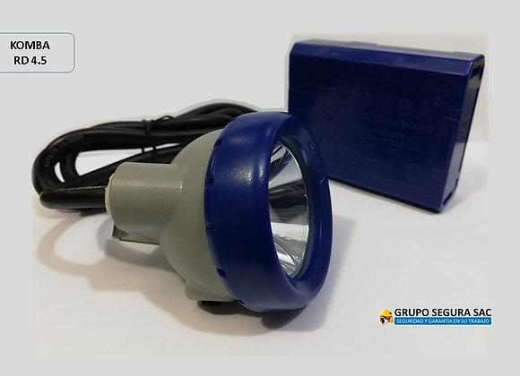 Lámpara  KOMBA RD 4.5