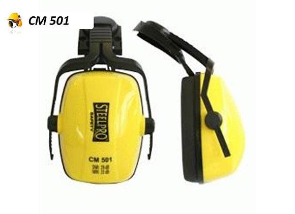 CM 501 - P/ Casco