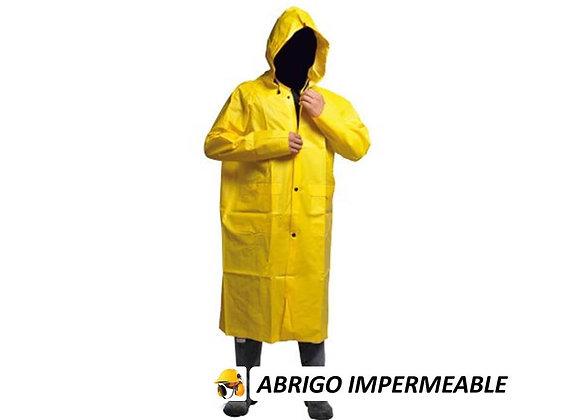 ABRIGO IMPERMEABLE - Capotín