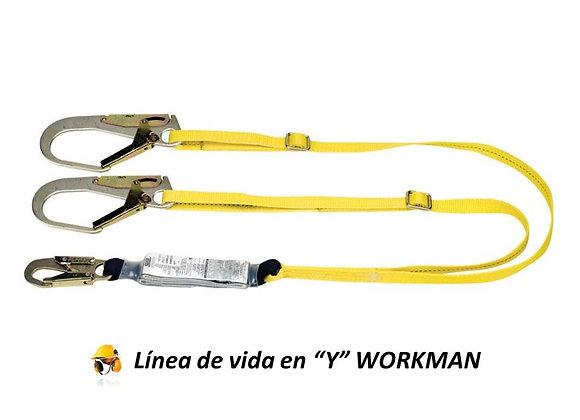 Línea WORKMAN