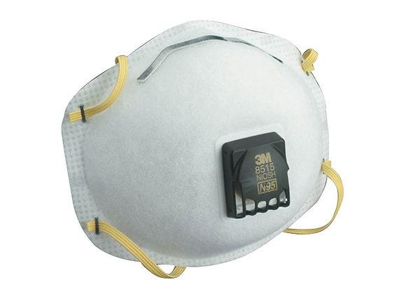 Respirador 8515