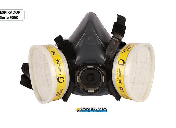 Respirador Serie 9050