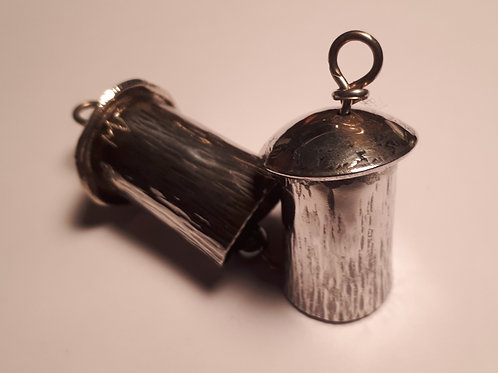 Canadian Coin Silver Bell