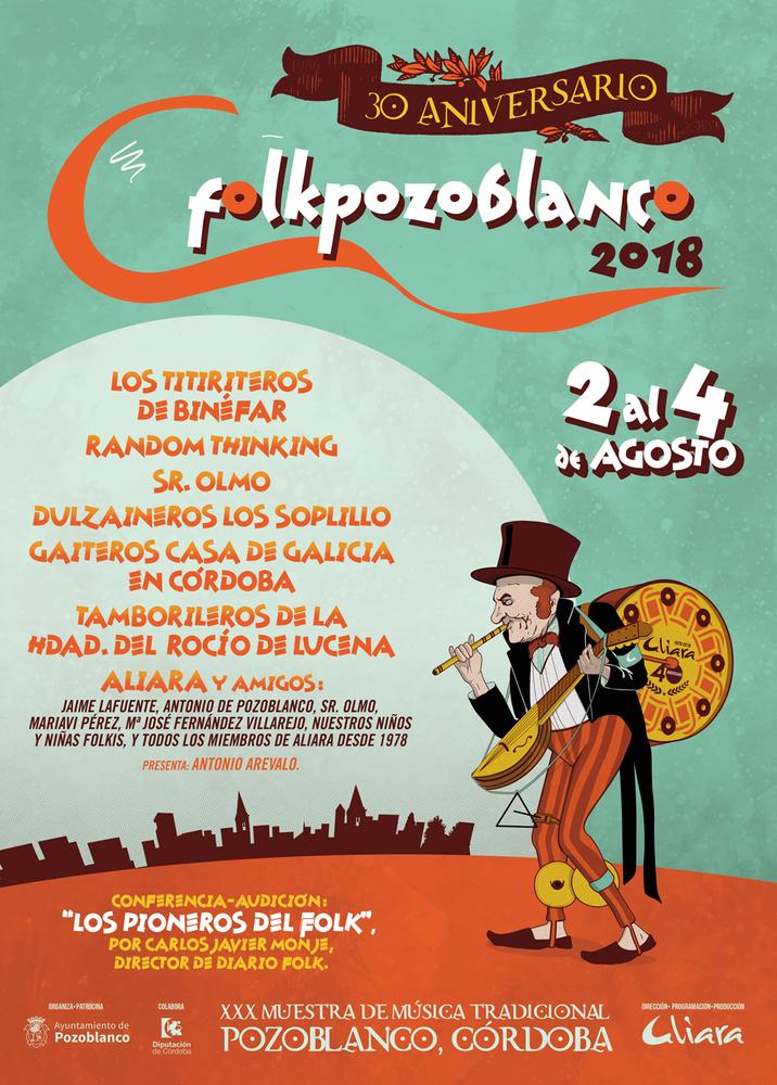 FOLKPOZOBLANCO 2018