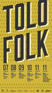Tolosa presenta su nuevo festival cultural ToloFolk