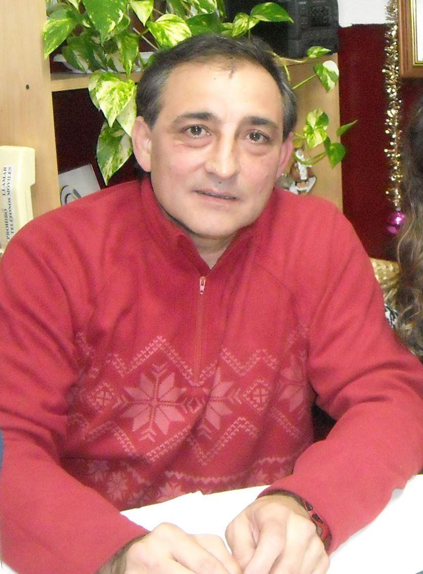 Santiago Cuervo Porras