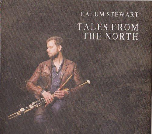 Lo nuevo de CALUM STEWART