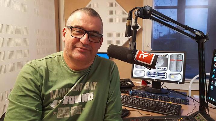 Vuelve a la antena de RCFM el programa francés FOUS-De Folk