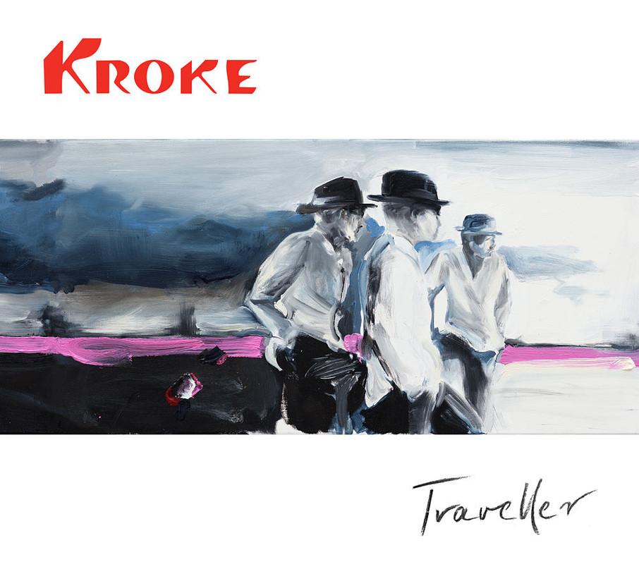 """KROKE gira 25 aniversario y presentacion de su nuevo disco """"Traveller"""""""