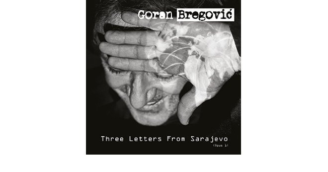 Nuevo disco y minigira por España de Goran Bregovic