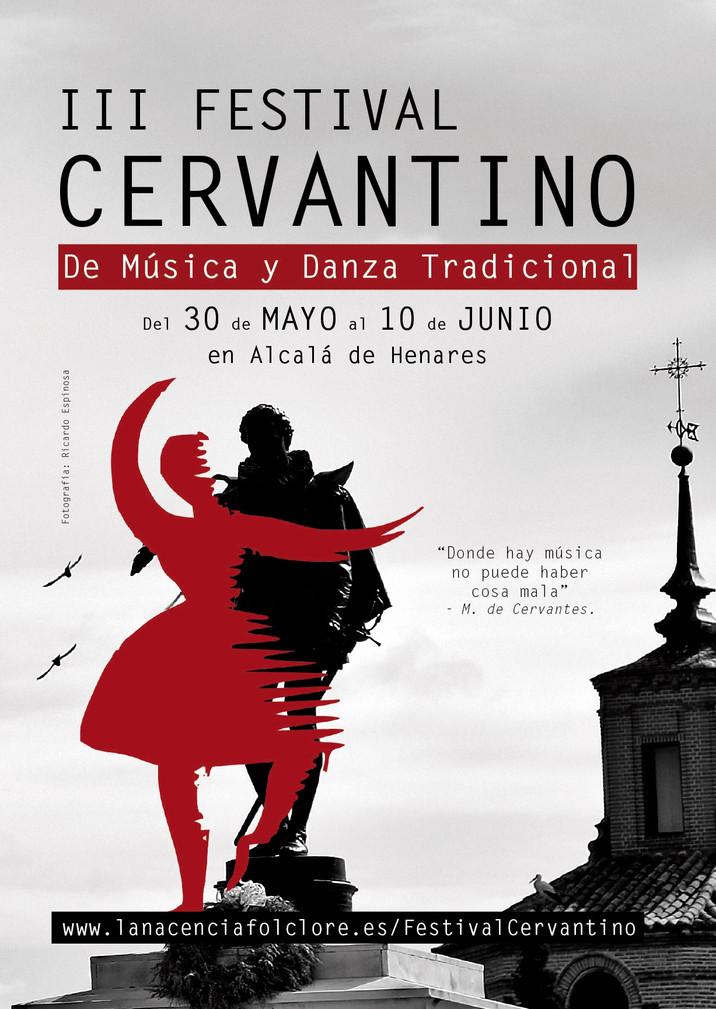 III Festival Cervantino