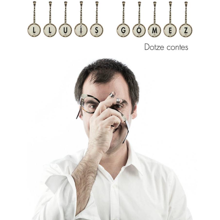 """Sortemos 1 copia de """"Dotze Contes"""" de LLUÍS GÓMEZ"""