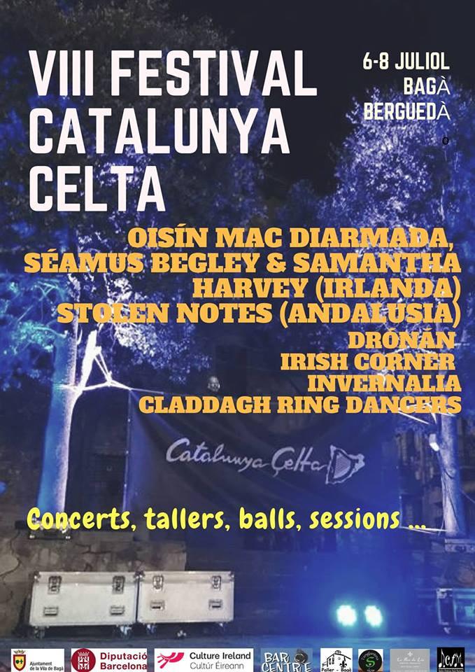 CATALUNYA CELTA 2018