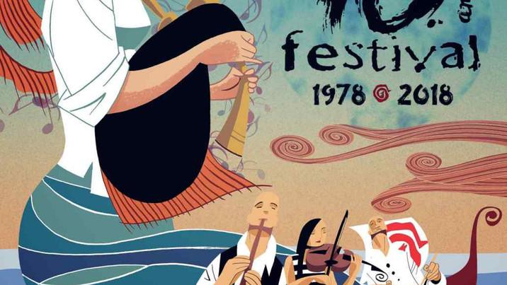PROYECTO RUNAS 2018 (Festival de Ortigueira)