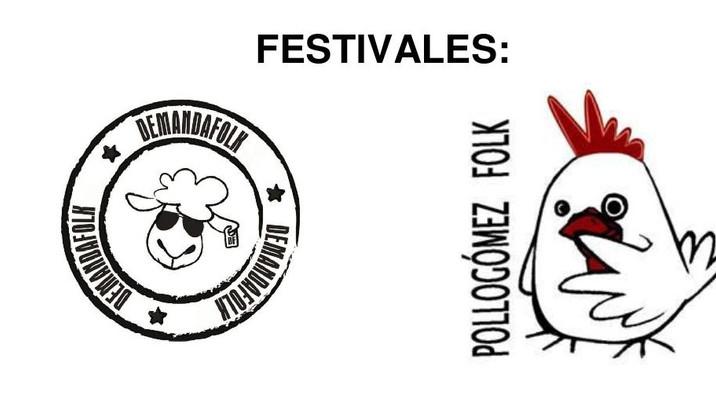 """5º Concurso de Bandas Folk """"Burgos Raíz y Evolución"""""""