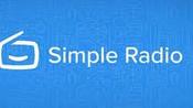 Ahora también puedes escucharnos desde la aplicación SIMPLE RADIO!