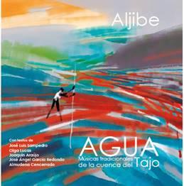 Presentación del disco libro de ALJIBE | Barco Turístico de Aranjuez | 8 DE MAYO. 11.00 HORAS
