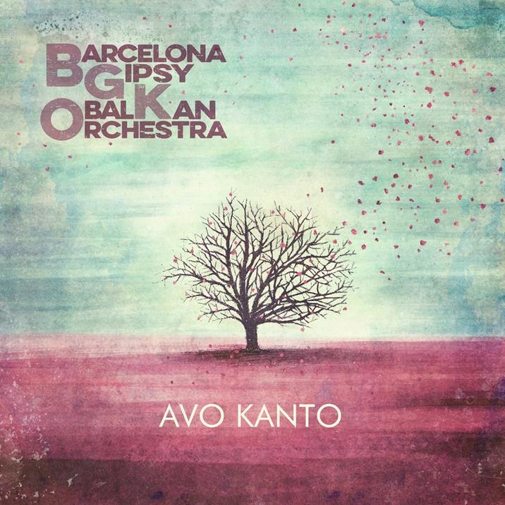 """La Barcelona Gipsy Balkan Orchestra tienen nuevo disco: """"AVO KANTO"""""""