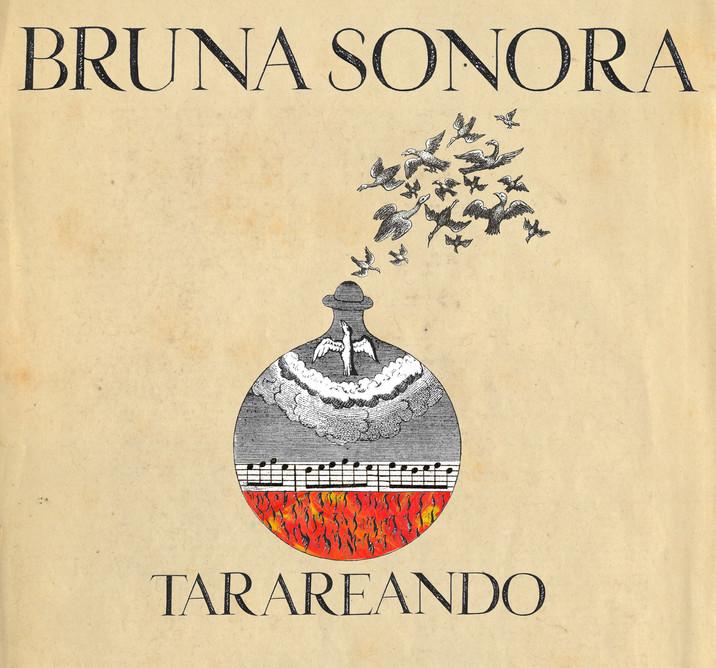 SORTEO del nuevo disco de BRUNA SONORA