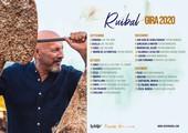 Nuevo disco del gaditano JAVIER RUIBAL