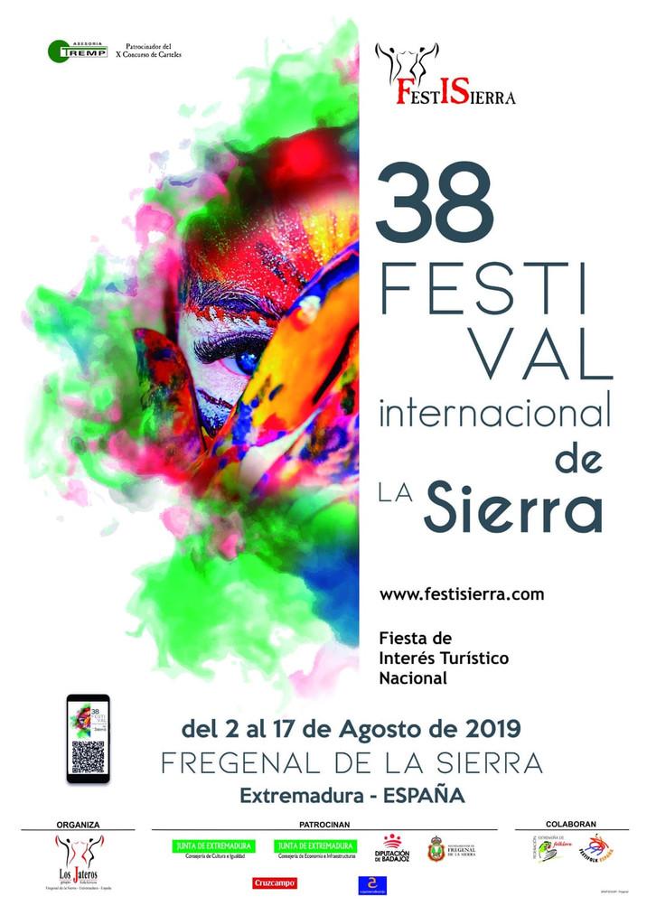 FESTISIERRA 2019