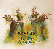 """""""A LA CASA DE LAS LOCAS"""", el nuevo disco de ACETRE"""