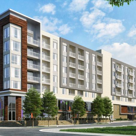 Greystar is Now Preleasing Elan Crockett Row Apartments Offering an Elite Lifestyle in Fort Worth's