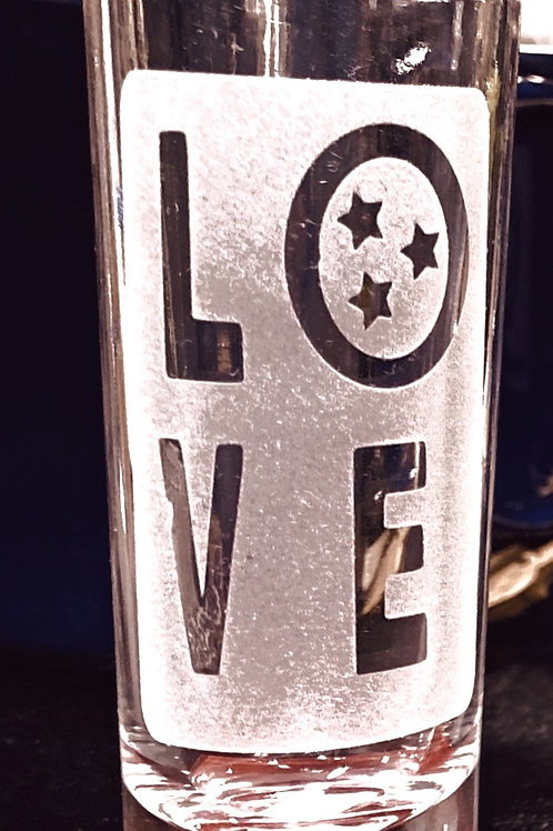 Love Nashville