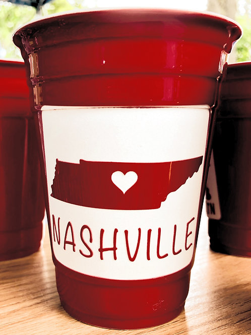Nashville-Red