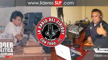 """LíderesSLP.com / """"Ciriboy"""" y """"El abuelo"""" ¡Regresan CON TODO en radio por Internet!"""