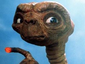 E.T. O Extraterrestre (E.T. the Extra-Terrestrial 1982)