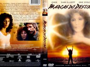 MARCAS DO DESTINO - Mask (1985)