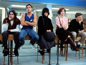 Clube dos Cinco - 1985