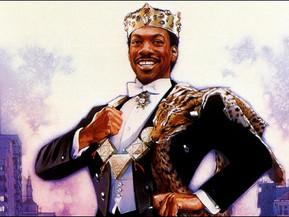 Um Príncipe em Nova York (Coming to America 1988)