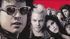 Os Garotos Perdidos - 1987