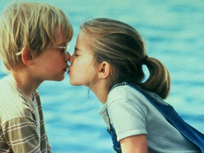 Meu Primeiro Amor (My Girl - 1991)