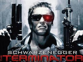 O Exterminador do Futuro - 1984