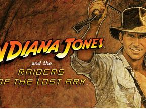 Indiana Jones e Os Caçadores da Arca Perdida (Raiders of the Lost Ark - 1981)