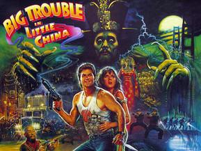 Os Aventureiros do Bairro Proibido - Big Trouble in Little China (1986)