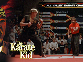 Karate Kid - A Hora da Verdade (The Karate Kid - 1984)