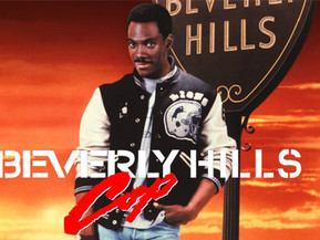 Um Tira da Pesada (Beverly Hills Cop - 1984)