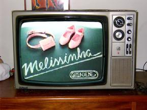 MELISSINHA - 1986