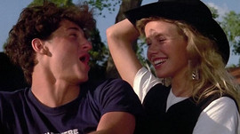 Namorada de Aluguel - 1987