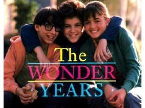 ANOS INCRÍVEIS - The Wonder Years (1988)