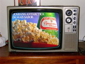 GUARANÁ ANTARTICA - 1991