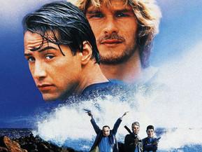 Caçadores de Emoção - 1991