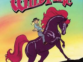 CAVALO DE FOGO - Wildfire (1986)